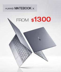 Huawei Laptops | ActForNet