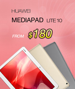 Huawei Tablets | ActForNet