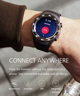 Huawei Watches | ActForNet