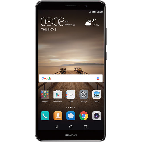 "Huawei Mate 9 Unlock - 5.9"" - Space Gray | ActForNet"
