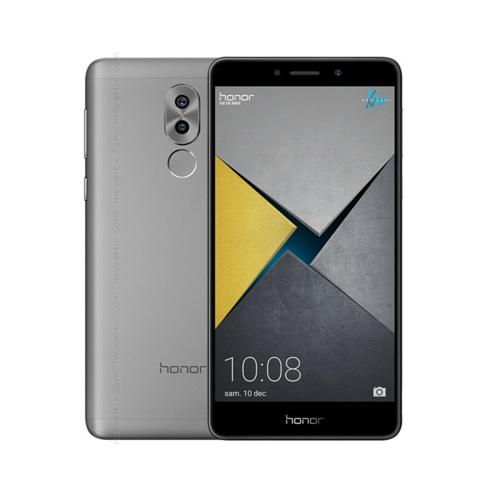 "Huawei Honor 6X Unlock - 5.5"" - Space Grey   ActForNet"