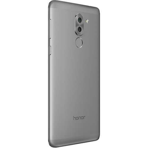 "Huawei Honor 6X Unlock - 5.5"" - Space Grey 