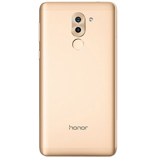 "Huawei Honor 6X Unlock - 5.5"" - Champagne Gold 