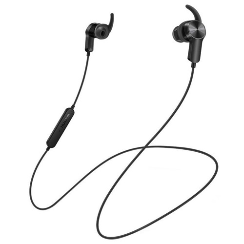 Huawei Earphone AM60 - Black - Bluetooth | ActForNet