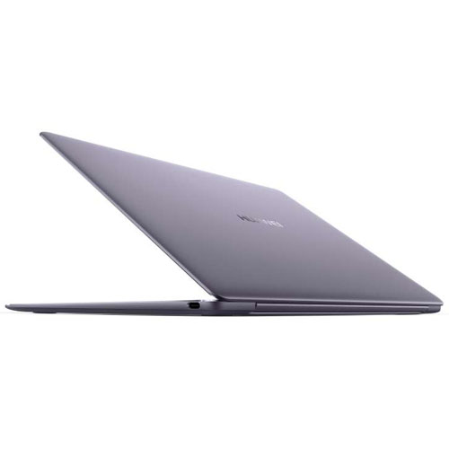 Huawei Matebook X - 13'' - Space Grey | ActForNet