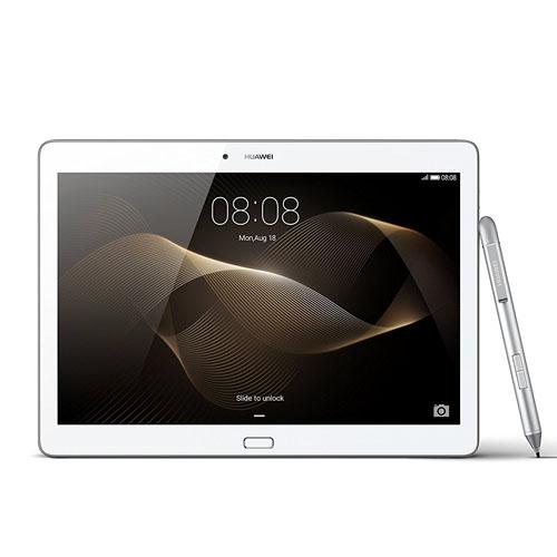 Huawei  MediaPad M2-10 - 10.1'' -  Silver | ActForNet