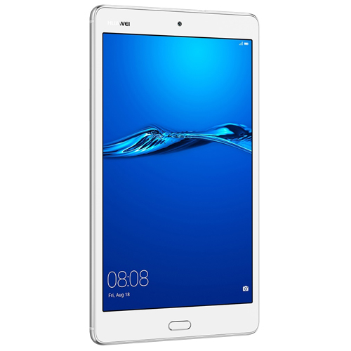 Huawei MediaPad M3 lite - 8'' - Silver | ActForNet