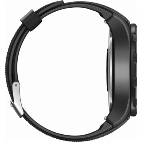 Huawei Watch 2 Leo-B09 - Carbon Black | ActForNet